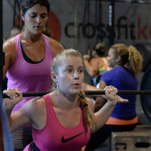 Dating your crossfit coach